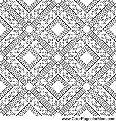 Southwestern Coloring Page 39