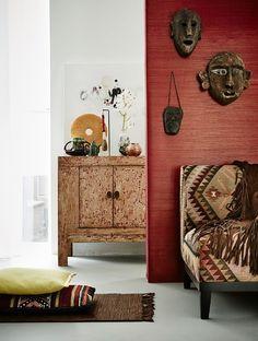 Meer dan 1000 idee n over warme kleuren op pinterest kleurencombinaties kleerkasten en kleuren - Warme kleuren kamer ...