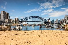 Find out about how you can relocate Down Under for Salesforce jobs
