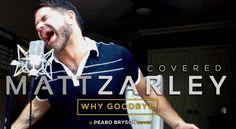 Peabo Bryson cover - Why Goodbye