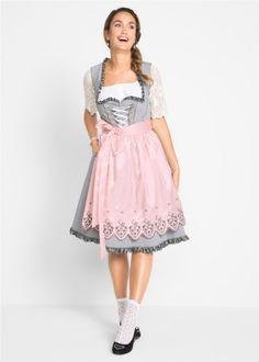 d24d4c2e1e18 Krátké šaty v různých střizích najdete u bonprix