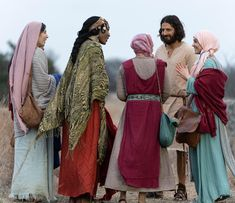 Jesus Son Of God, Jesus Christ, Matthew 22 14, Make Your Own Clothes, Good Listener, Follow Jesus, Latter Day Saints, Movies And Tv Shows, Christianity