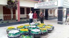 সীতাকুণ্ডে আবারো ৩ লাখ চিংড়ি পোনা আটক, সমুদ্রে অবমুক্ত - http://paathok.news/22915