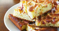 Baking Recipes, Dessert Recipes, Strudel, Sweet Life, Apple Pie, Sweet Tooth, French Toast, Deserts, Food And Drink