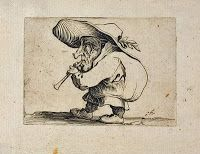 Luis Seibert: Jacques Callot (1592 - 1635)
