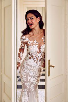 - Rocio #pronovias #weddingdress