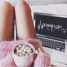 Image de girl, gossip girl, and fashion