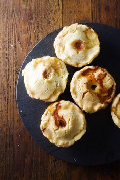 RECIPE: The Hobbit; An Unexpected Party; Melton Mowbray Style Pork Pies Recipe
