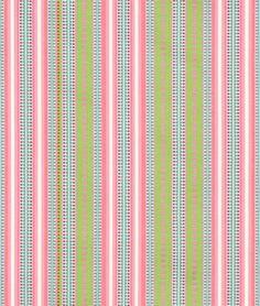 P. Kaufmann Chanda Stripe Multi Fabric