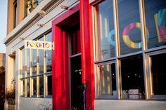 Design Store(y): Poketo