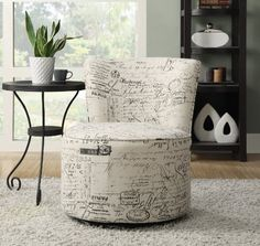 Monarch Vintage French Fabric Accent Chair with Swivel Base Monarch,http://www.amazon.com/dp/B00FHXIAQ6/ref=cm_sw_r_pi_dp_.uOatb1BRHSB30A9