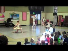 PPS Assembly at Rieke Elementary October 20, 2013
