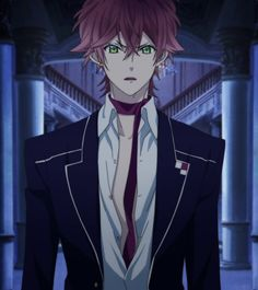 Let's spread diabolik lovers to all over the world with us to get an anime stuff you want free. Girls Anime, Hot Anime Boy, Cute Anime Guys, Diabolik Lovers Ayato, Ayato Sakamaki, Vampire Boy, Vampire Knight, Shugo Chara, Diabolik Lovers Wallpaper