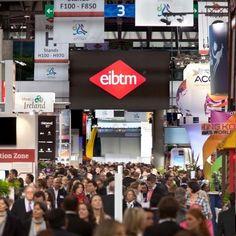 Colombia regresa a la EIBTM, la feria especializada en turismo de congresos y reuniones de Barcelona  directorioturistico.co