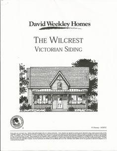 Wilcrest Victorian Siding in Celebration FL
