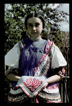From Martos, NHA Néprajzi Múzeum   Online Gyűjtemények - Etnológiai Archívum, Diapozitív-gyűjtemény - HUNGARY