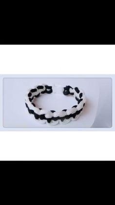 Braid Bracelet Method, Part 2019 – Diy Bracelets İdeas. Diy Knitted Bracelets, Knit Bracelet, Diy Bracelets Easy, Bracelet Crafts, Braided Bracelets, Jewelry Crafts, Handmade Jewelry Bracelets, Leather Bracelets, Rope Crafts