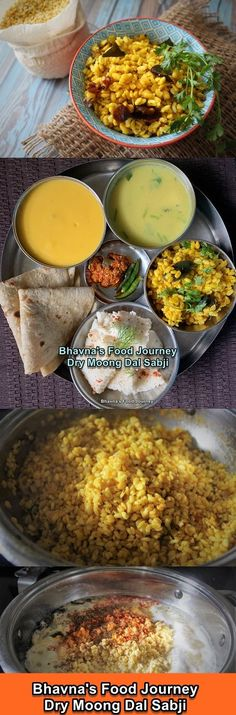 This recipe calls for perfect measurement and process to make it separate each dal. This is the easiest and most delicious dal which can be cooked in 10-12 mins. We make moong dal with tadka which is slightly soft. This one is a dry version. This dal is very famous in our Gujarati household. Whenever no sabji at home, this dal comes to rescue. Coriander Cilantro, Coriander Powder, Easy Start, Red Chili Powder, Vegetarian Cooking, Few Ingredients, The Dish, Cooking Time, Gluten Free Recipes