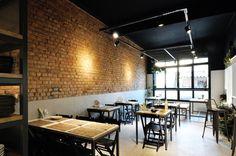 Komah Restaurante,© Flavio Bragaia