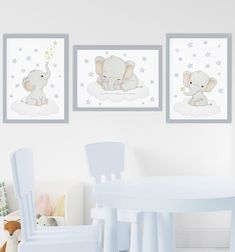 Print set for a baby's room that presents my original watercolor artworks. Elephant wall art Elephant nursery wall art Nursery wall decor Nursery wall decor girl Baby room decor Baby room wall art Elephant wall decor Elephant animals wall art Elephant nursery print Elephant nursery art Elephant nursery decor Baby wall art Baby room print Nursery wall art girl Baby girl nursery decor #ElephantNurseryPrintGirl #ElephantNurseryWallArt #WatercolorNurseryArt #NurseryPrintSet #NurseryArt Elephant Nursery Wall Decor, Baby Room Wall Art, Elephant Wall Art, Baby Girl Nursery Decor, Nursery Prints, Art Girl, Presents, Room Decor, Tags
