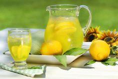 Лимонна дієта: схуднення та очищення організму