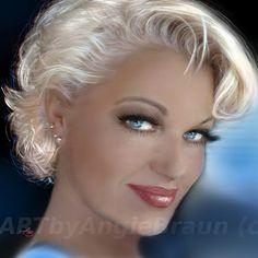 Angie Braun (