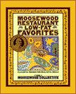 Moosewood Low-Fat Favorites cookbook- made the mac and cheese last night- book is filled with great and healthy ideas