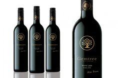 Gemtree Vineyards: Wine rebranding, wine packaging design, wine label design | We Create Brands