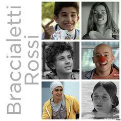 I Braccialetti <3