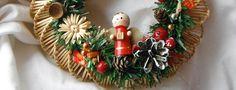 Fler BLOG | veriXlenka / Kolik tvůrců tolik andělů... Christmas Ornaments, Holiday Decor, Home Decor, Decoration Home, Room Decor, Christmas Jewelry, Christmas Decorations, Home Interior Design, Christmas Decor