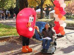 2014 Boston Walk: Mrs. Christina A Flynn - National Kidney Foundation PLEASE Help!!