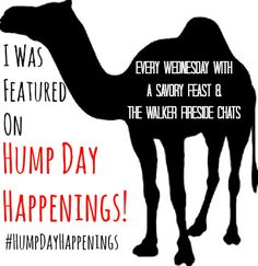 Link up with Hump Day Happenings #12