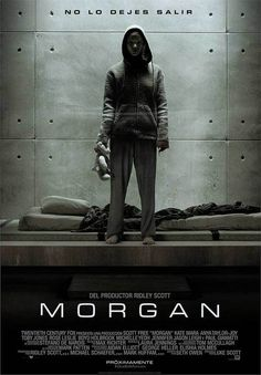 Watch Morgan Full Movie Online