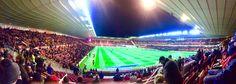 The Boro v QPR game