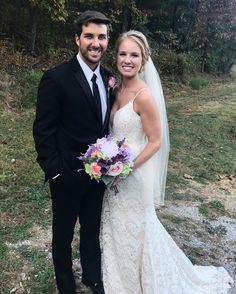Our sweet October 7th couple!