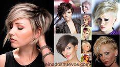 Asimétrica De Pelo Corto 2018 – 33 Haute Corto Peinados Y Cortes De Pelo