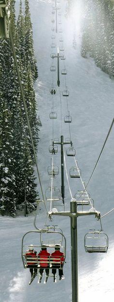 Plunge Lift, Telluride | telluridephotographe Davos
