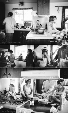 Lifestyle & Storytelling Photography Mentoring