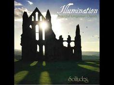 Música gregoriana religiosa católica medieval mística en latín mix - YouTube