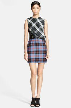 Clueless Inspired Outfit - Cher Horowitz - Alexander McQueen Dress