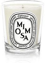 Diptyque Mimosa Scented Mini Candle/2.4 oz.
