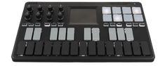 Korg NANOKEYST nanoKEY Studio Mobile MIDI Keyboard