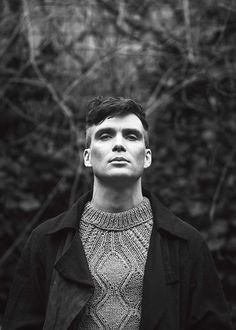 #CillianMurphy - So It Goes More