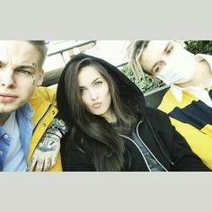 Luna Darko & Ardy & Taddl