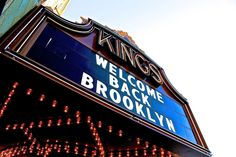 Tracy's New York Life | A New York City Lifestyle Blog: Brooklyn's Historic Kings Theatre Comes Back to Life