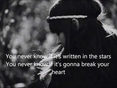 Never Know - Elizabeth Huett