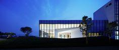 Centro de Vendas Heaven Realm Garden,Cortesia de C&C DESIGN CO., LTD.