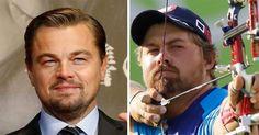 Verwirrung: Ist Leonardo DiCaprio Olympia-Sieger? #News #Stars