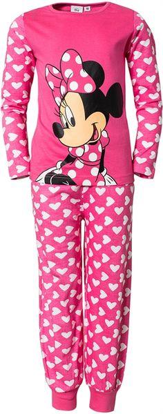 Pyjamat tytölle (110 cm), esim. Minni Hiiri, Hello Kitty, Smurffiina tai Angry Birds Stella.