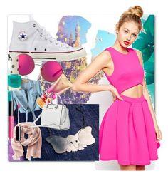 Designer Clothes, Shoes & Bags for Women Disney Outfits, Cute Outfits, Matthew Williamson, Banana Republic, Asos, Victoria's Secret, Topshop, Converse, Michael Kors